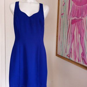 Caren Desiree Company Vintage Dress